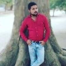 Profilo utente di Girriraj Bhawan