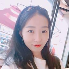 Profil korisnika Hyunsu