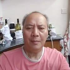 Profil korisnika 润辉