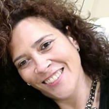 Profilo utente di Gracia Maria