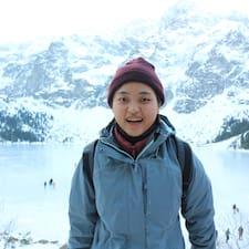 Huei-Wen (Judy) User Profile
