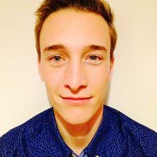 Loïc - Uživatelský profil