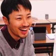 Keita 敬太さんのプロフィール