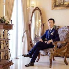 Profil korisnika 洪恺