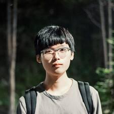 Gebruikersprofiel 黄奕成