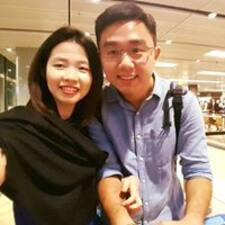 Profil utilisateur de Thet Kyaw Win