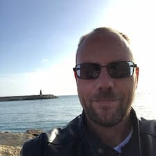 Daniel Marco Kullanıcı Profili