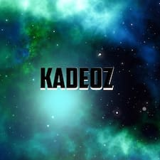 Kadeさんのプロフィール