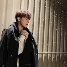 Nutzerprofil von Yongxin