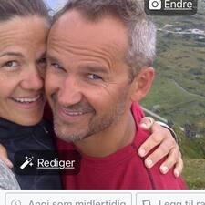 Profil korisnika Håvard