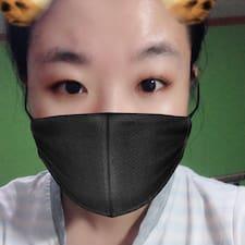 Henkilön 怡萱 käyttäjäprofiili