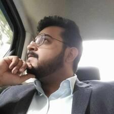 Raunaq User Profile