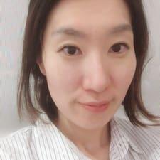 Perfil de usuario de Youngjoo