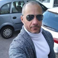 Profilo utente di Juan Salvador