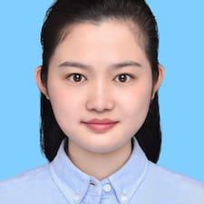 东娜 Kullanıcı Profili