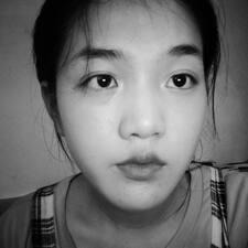 碧欣 felhasználói profilja