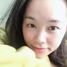 梦怡 User Profile