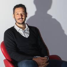 Federico的用戶個人資料