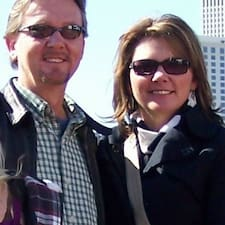 Randy & Donna