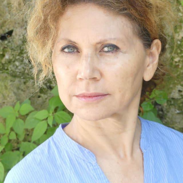 Profil uporabnika Stefania