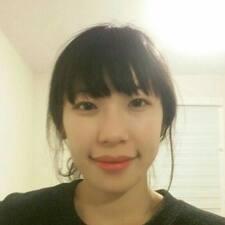 Nutzerprofil von Youjin