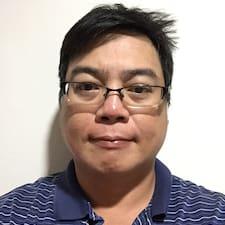 Daniel Boon Huat的用戶個人資料