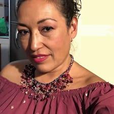 Profil utilisateur de Maria Consuelo