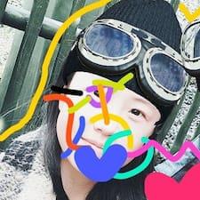 诗棋 - Profil Użytkownika