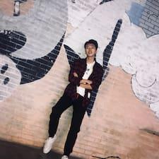 Profil utilisateur de 袁