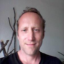 Olivier Brukerprofil