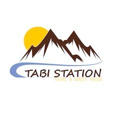 Profil utilisateur de Tabi