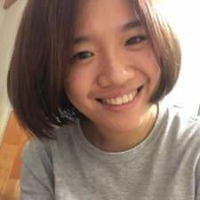 Nutzerprofil von Yu-Hui