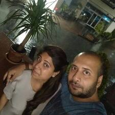 Profil korisnika Naina