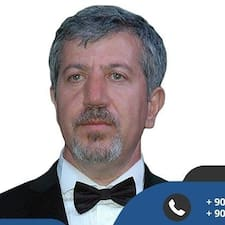 Profil utilisateur de Bulend