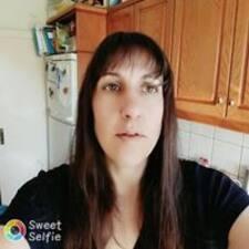 Profil utilisateur de Ελενη