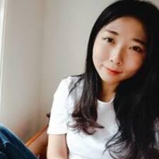 Profil utilisateur de Yu Chun