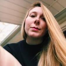 Потребителски профил на Anna