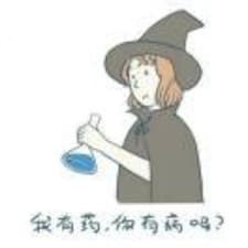 Nutzerprofil von 璐婷