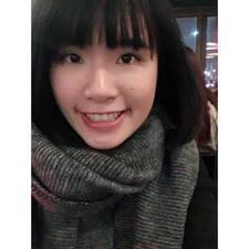 Zhuoyiさんのプロフィール