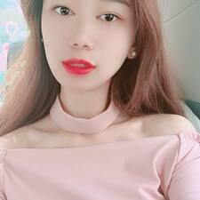 Profil utilisateur de 晨璐小仙女