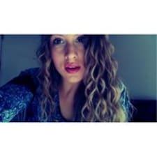 Profil utilisateur de Loreana Dinorah