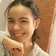 Henkilön Charlene Mae käyttäjäprofiili