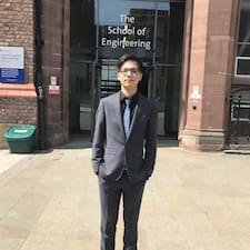 Profilo utente di Hanshuang