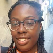 Nnonyem User Profile