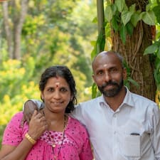 Kuttappan User Profile