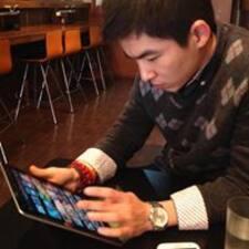 Jinmyung User Profile