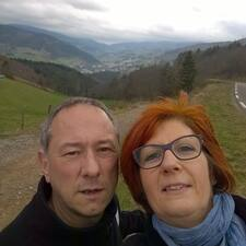 Marie Claude Et Yves User Profile