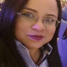 Profil utilisateur de Laura Araceli