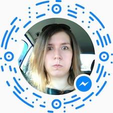 Profilo utente di Marjolaine