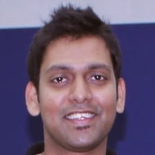 Profilo utente di Vidit